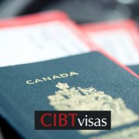 Visa and passport service